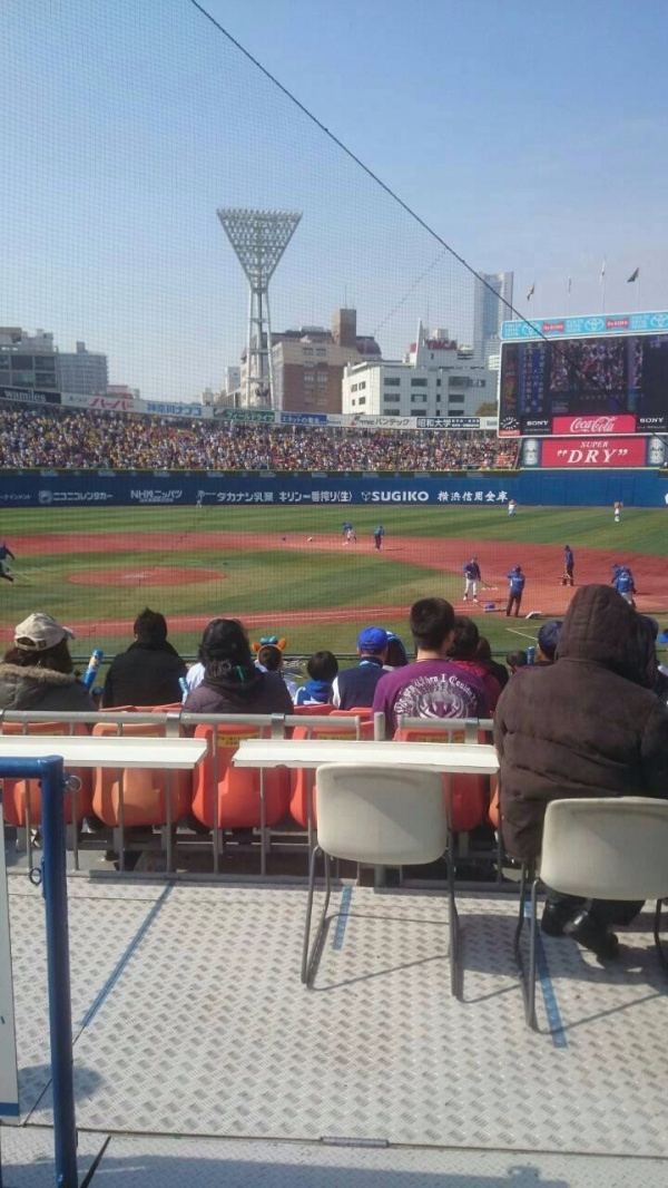 ☆プロ野球☆